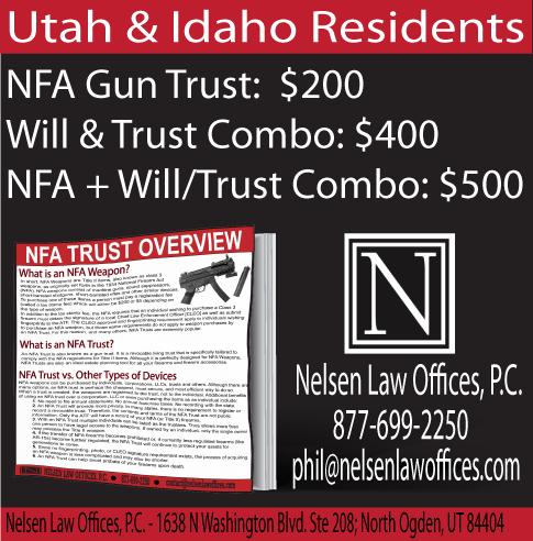 NFA Trust AD